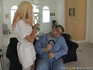 banging, sexy, nurse