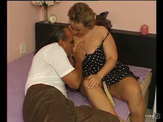 A seksuālā apaļas dāma loves sekss