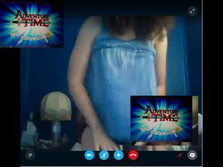 voyeur, flashing, webcams