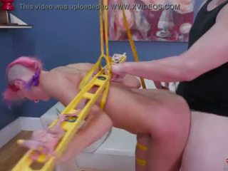 Tangled Tanzi Double Anal Punishment <span class=duration>- 5 min</span>