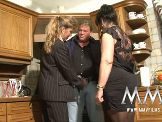 Mmv filmagens two maduros wifes sharing um caralho