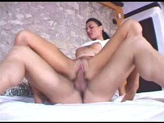 mugt brunette gyzykly, oral sex ideal, vaginal sex nice