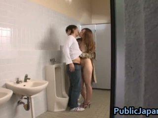hardcore sex, nyilvános szex, blowjob