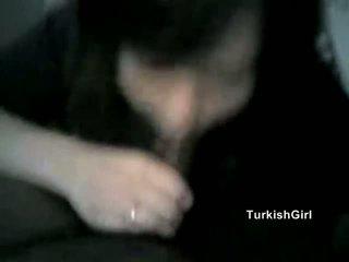 Турецька дівчина & чорна пеніс (amateur ir)