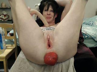 sex toys, webcams, anal