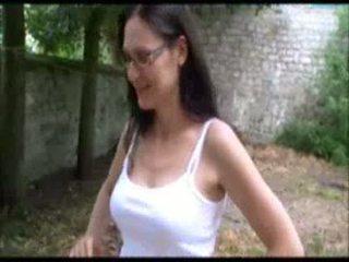 Francouzština amatér máma jsem rád šoustat zkurvenej