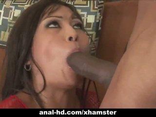 double pénétration, anal, des stars du porno