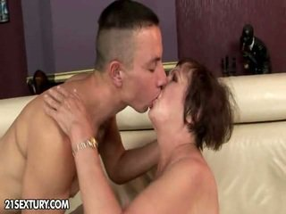 kyssing, fitte slikking, ass licking