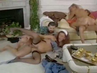 threesome, model tahun, hd porn