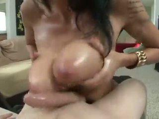 tits, chupar, esperma