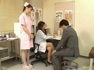 Nhật bản av mô hình fucked lược