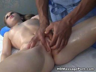 Massagem ending em esguicho