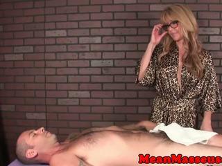 handjobs, massagem, femdom