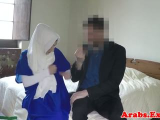Arabic habiba throated następnie doggystyled, porno 57