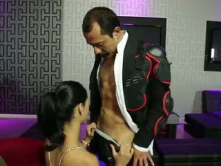 Last mexican fucks cuban hottie Jasmine Caro!
