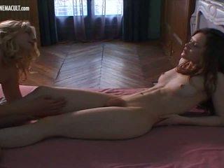 Anna bielska genevieve essesse - giulia, الاباحية 50