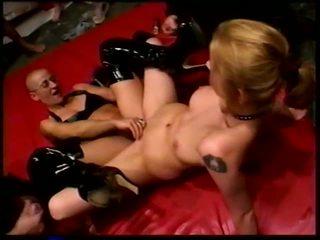 Bald כנופיה bang: חופשי אורגיה פורנו וידאו f5