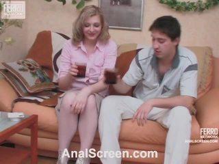 Zusammenstellung von rudolf, peter, adam videos