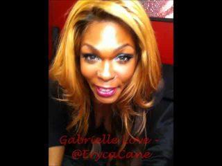 Gabrielle dragoste aka @erycacane rainy zi solo promo