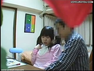 Seks tutorial video di students ruang