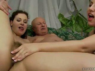 Two adolescenza seduced a cazzo