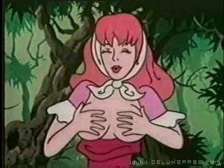 Ενήλικος cartoons 6 σκηνή 1 crec
