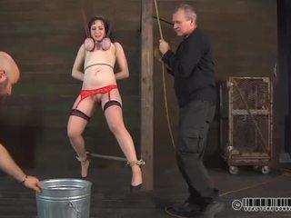 Ballerinat needs villi taming