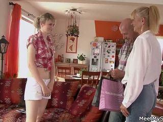 seks remaja, muda, kumpulan seks