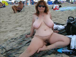 playa, grannies, maduros