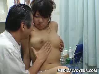 Vohun lutka climax masaža