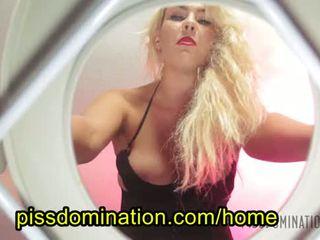 Humiliation Toilettes