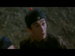 Spaced Out, Kung Fu Sex Scene (Full Version, Better Quality)