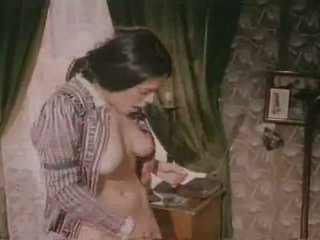 Němec klasický porno film od the 70s video