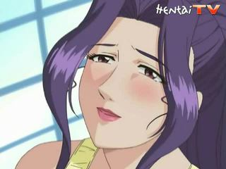 hentai, duże cycki