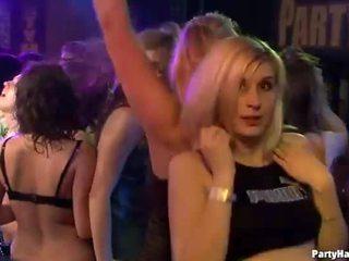 Desnudo waiters welcomes a joder