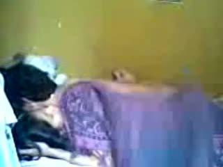 อินโดนีเชีย romantic วัยรุ่น คู่ ทำ ความรัก ใน ห้องนอน