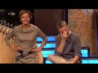 Holland tv oops vicces tizenéves nyilvános nudity cicik