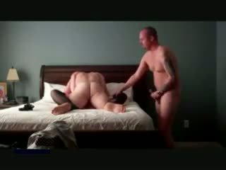 He Fucked Wife & Shot in My Mouth I Creampied Wife: Porn f8
