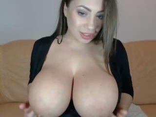 Dulce 2: groot natuurlijk tieten & webcam porno video- 02