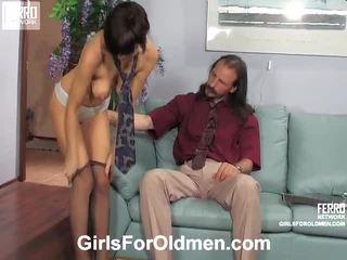 hq hardcore sex, който и да е стар млад секс най-добър, виждам oldmen