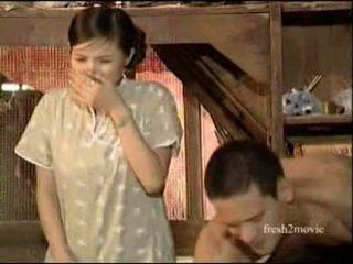 Ταϊλανδός/ή - dok-ngiew ep1
