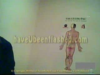 Amateur Hidden Camera Asian Massage Chunk 2