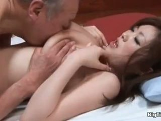 japanese, store bryster, blowjob
