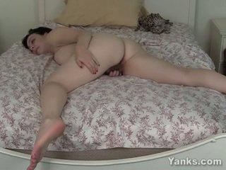 brunette, pussy, closeup