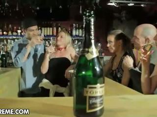 BDSM New Year party