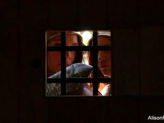 Alison tyler और jayden cole are लेज़्बीयन vikings: पॉर्न cc
