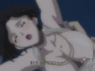 hentai, anime, reifen