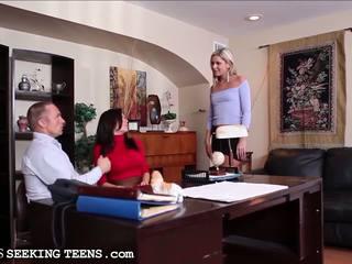 zeshkane, oral sex nominal, adoleshencë i mirë