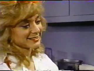 Nina hartley treats beteg -val punci