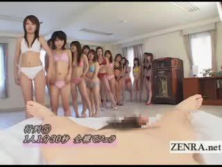 Japan amateurs stripping mudo in massive bj pov harem